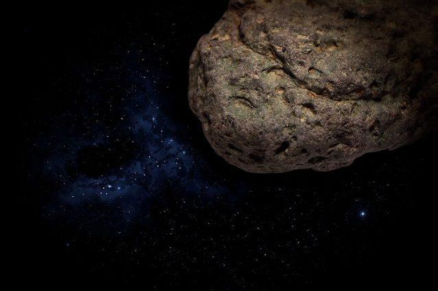 Un asteroide sta per sfiorare la Terra: quando arriverà e come possiamo vederlo