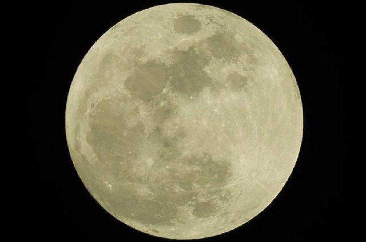 Calendario Lunare Ottobre 2020.Occhi Al Cielo Per La Luna Piena Del Cacciatore Quando