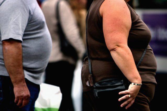 Risultati immagini per obesita