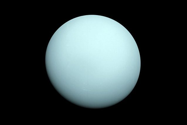 Credit: NASA–JPL Caltech