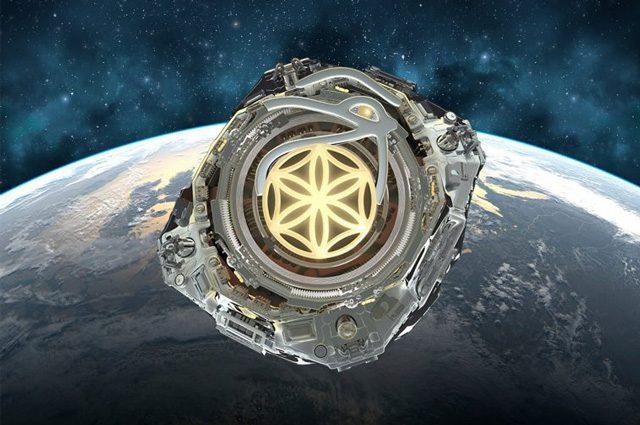 Asgardia, la prima nazione spaziale, è nata: lanciata nell'Universo la sua costituzione
