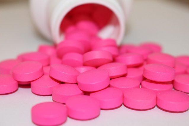 Ibuprofene causa infertilità maschile secondo studio francese