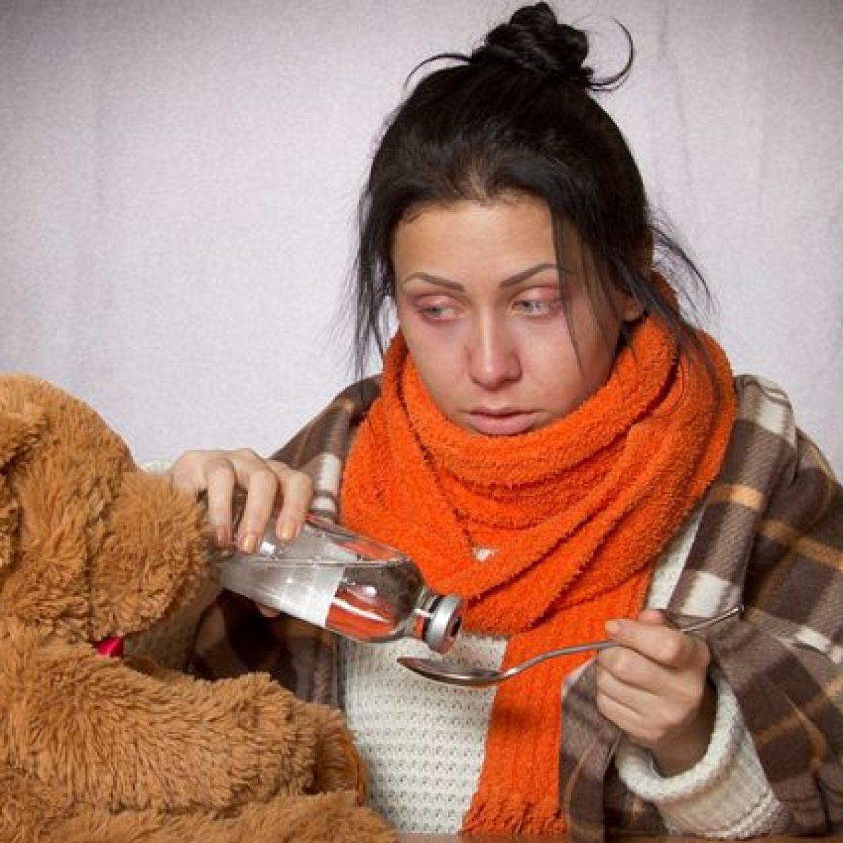 Mal di gola corpo dolori brividi e febbre. Meningite: attenti a questi segnali   Il Mattino