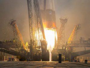 Errore umano da 45 milioni di dollari: così i russi si sono persi un satellite