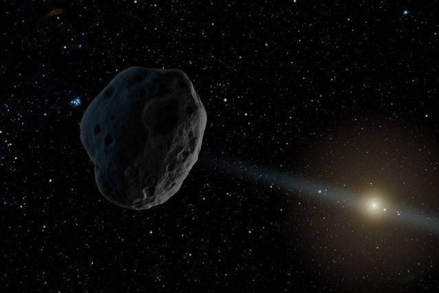 Astronomia, tra il 6 e l'8 febbraio, due asteroidi sfioreranno la Terra