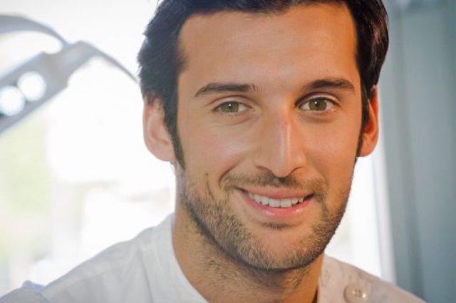 Chi è Giuseppe Cicero, il dentista italiano che per Forbes è uno dei 30 europei più influenti
