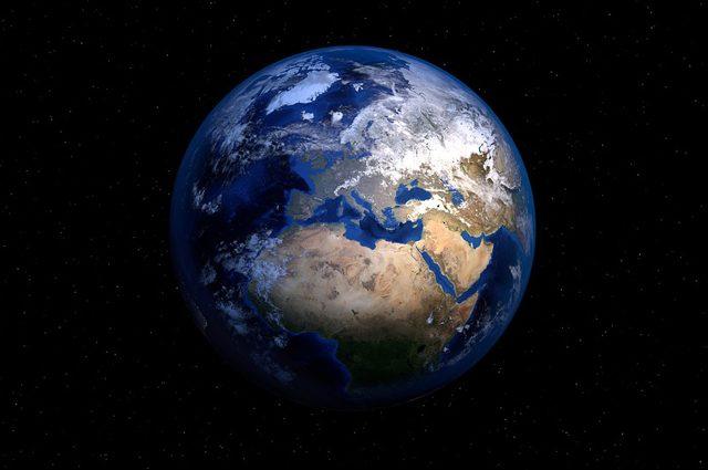 Il nucleo della terra confonde gli scienziati: il paradosso della sua nascita