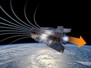 Il primo motore ad aria per satelliti è realtà: perché lo abbiamo testato in Italia