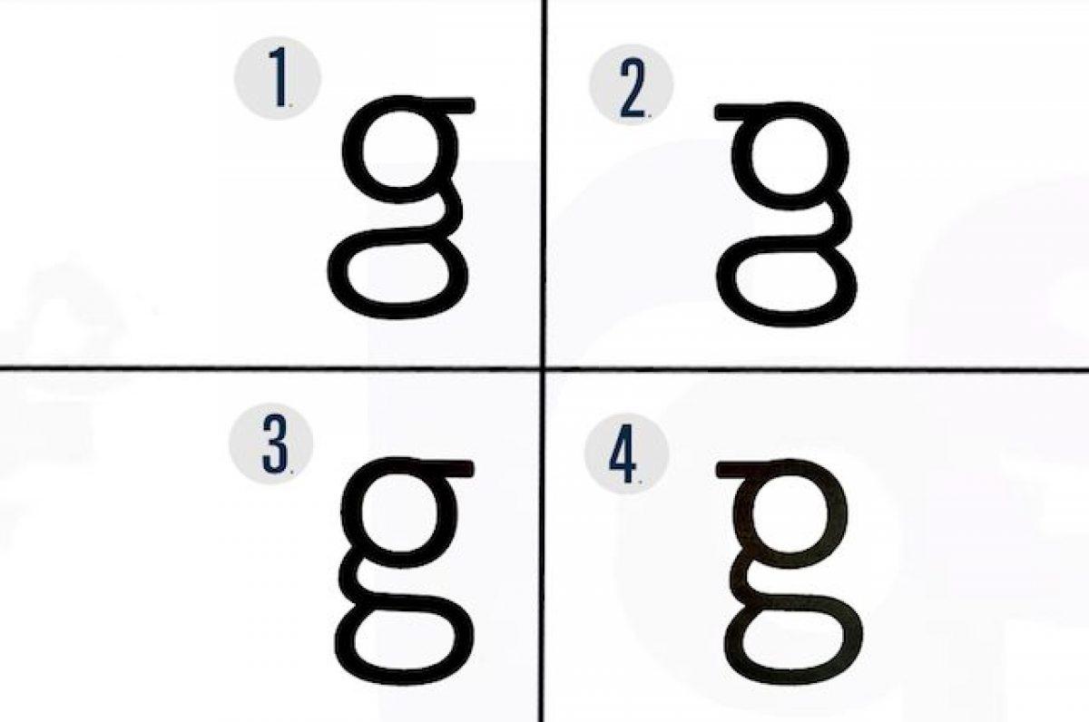 lettera dell alfabeto messenger