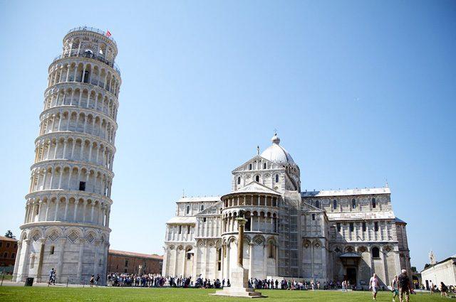 Svelato il mistero della Torre di Pisa: finalmente sappiamo come fa a 'pendere' da 700 anni