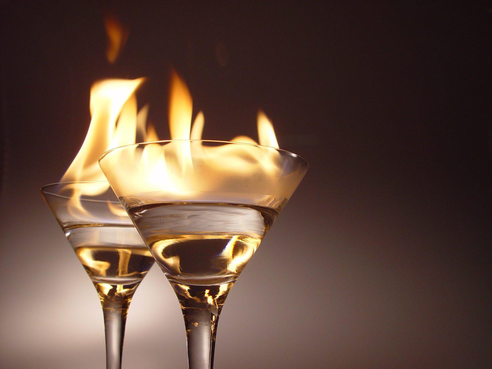 antibiotico e bere vino