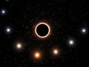 Teoria della Relatività di Einstein dimostrata per la prima volta vicino a un a buco nero