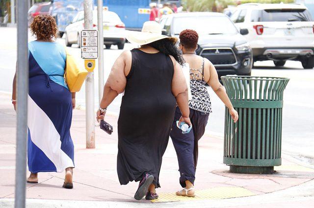L'obesità causa depressione: la prova 'schiacciante' in un nuovo studio