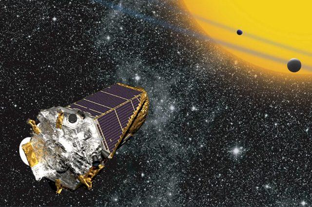 Il telescopio Kepler messo in ibernazione dalla NASA: perché la caccia ai pianeti è a rischio