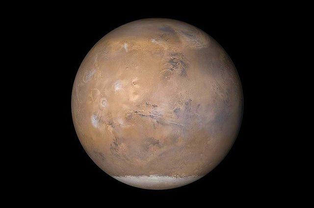 Marte, deciso il sito di sbarco della missione europea ExoMars: sarà Oxia Planum