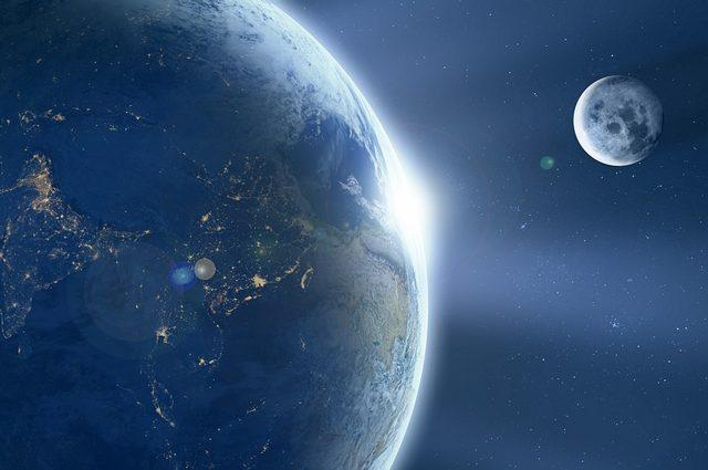 La vera (nuova) origine dell'acqua sulla Terra: così si sono formati gli oceani e la vita