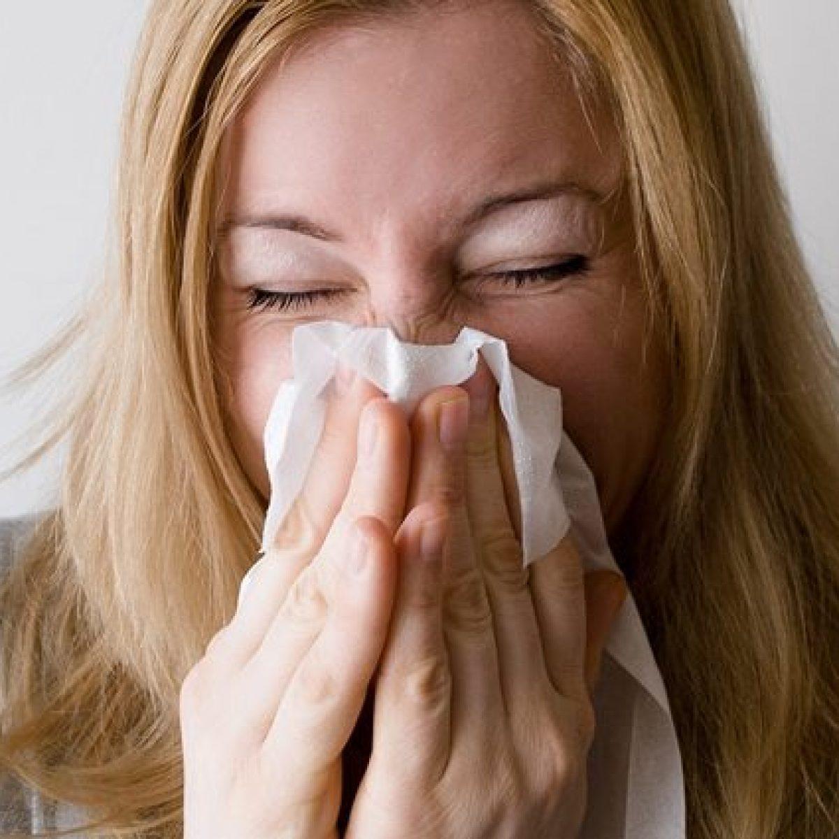 Dolori influenzali