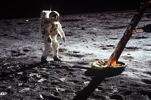 50 anni dallo sbarco sulla Luna, adesso dobbiamo recuperare