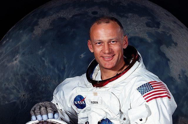 Chi è Buzz Aldrin, Il Secondo Astronauta Dell'Apollo 11
