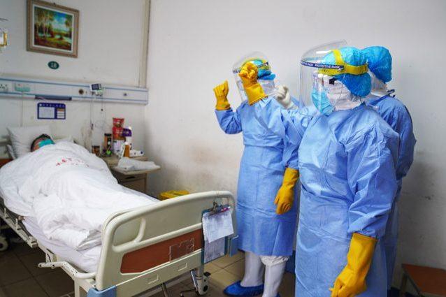 La differenza tra focolaio, epidemia e pandemia