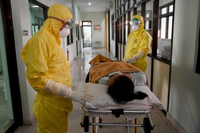 Quant'è letale il coronavirus rispetto a un'influenza aggres