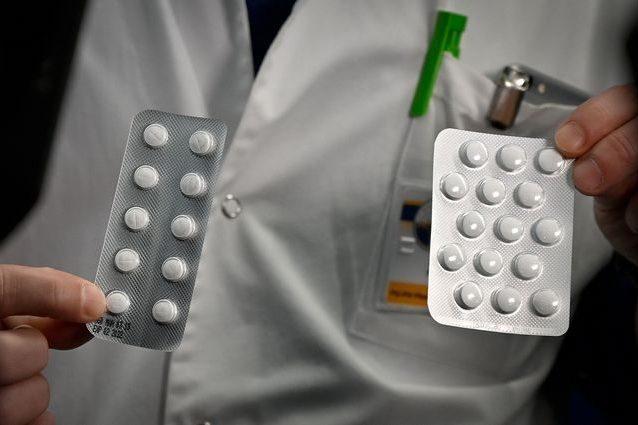 I farmaci antimalarici non sono efficaci contro il coronavir