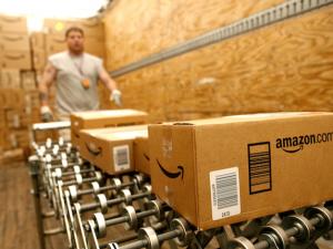 Amazon Regali Natale
