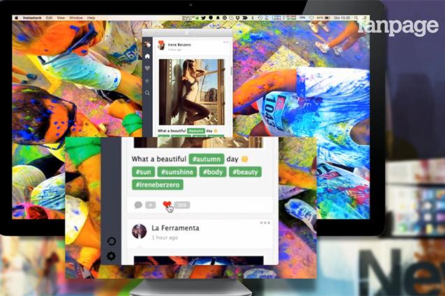 Scaricare foto da instagram su mac 5