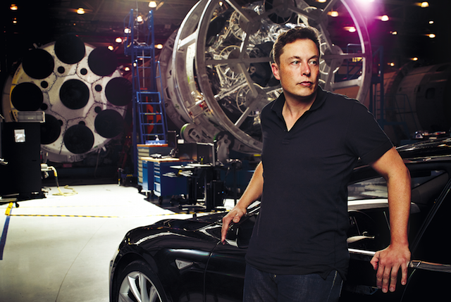 """Chi è Elon Musk, la """"leggenda vivente"""" che vuole arrivare sulla Luna"""