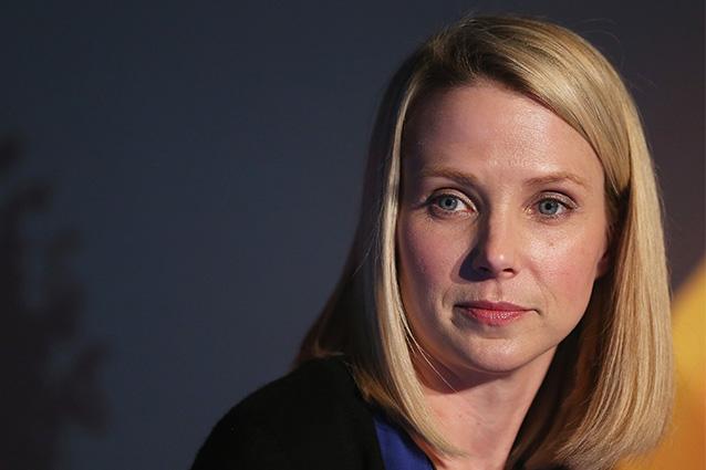 Marissa-Mayer-CEO-Yahoo