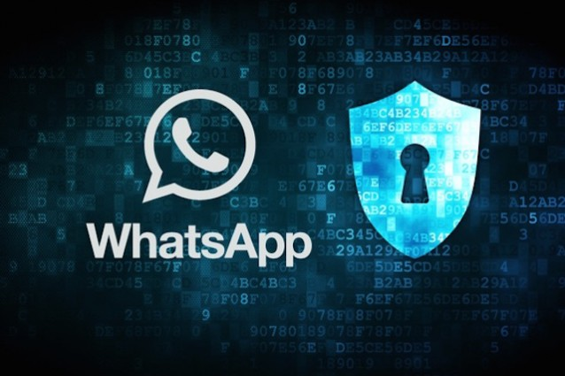 WhatsApp sicurezza Open Whisper System
