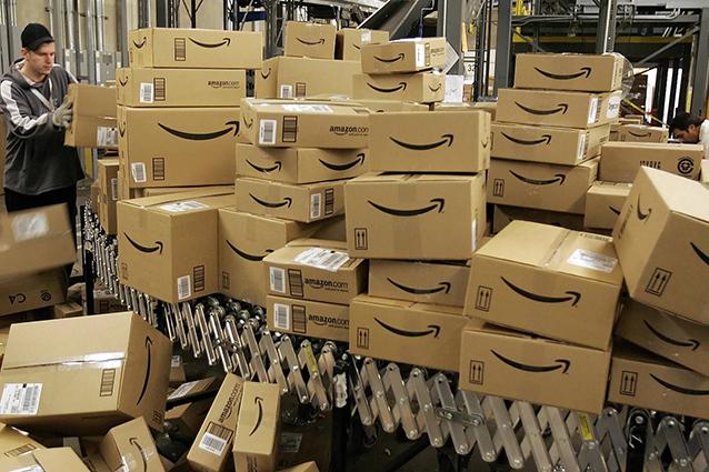 Amazon Italia cerca operatori di magazzino: ecco come candidarsi