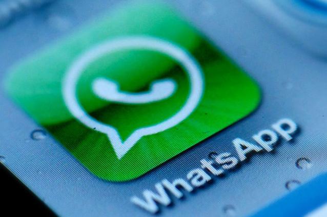 whatsapp falla sicurezza