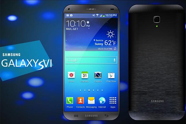 Galaxy S6, tra le caratteristiche tecniche del top gamma Samsung una fotocamera da 20 megapixel