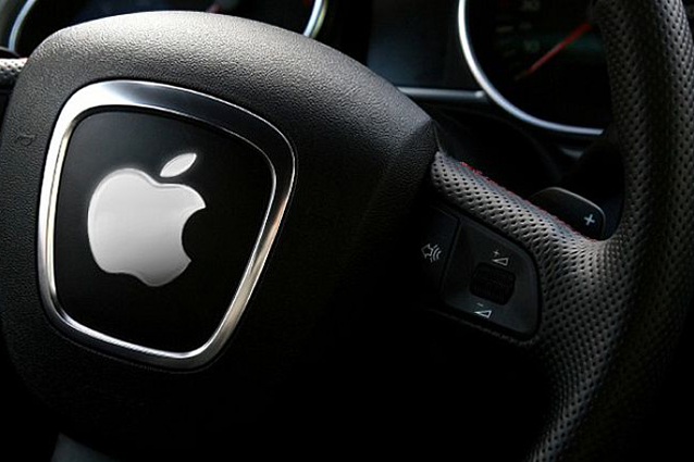 Apple Car, Steve Jobs pensava ad un'automobile dal 2008