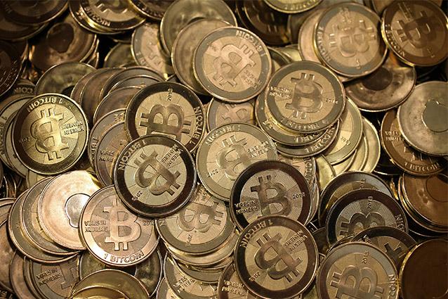 Un criminale ha perso 53 milioni di euro in Bitcoin scordand