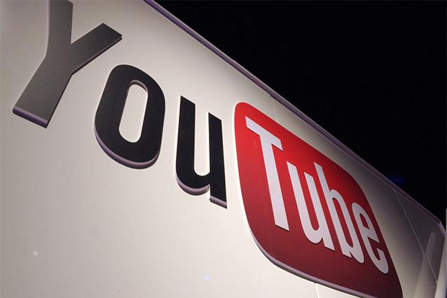 YouTube, entro l'anno previsto il lancio di due servizi a pagamento