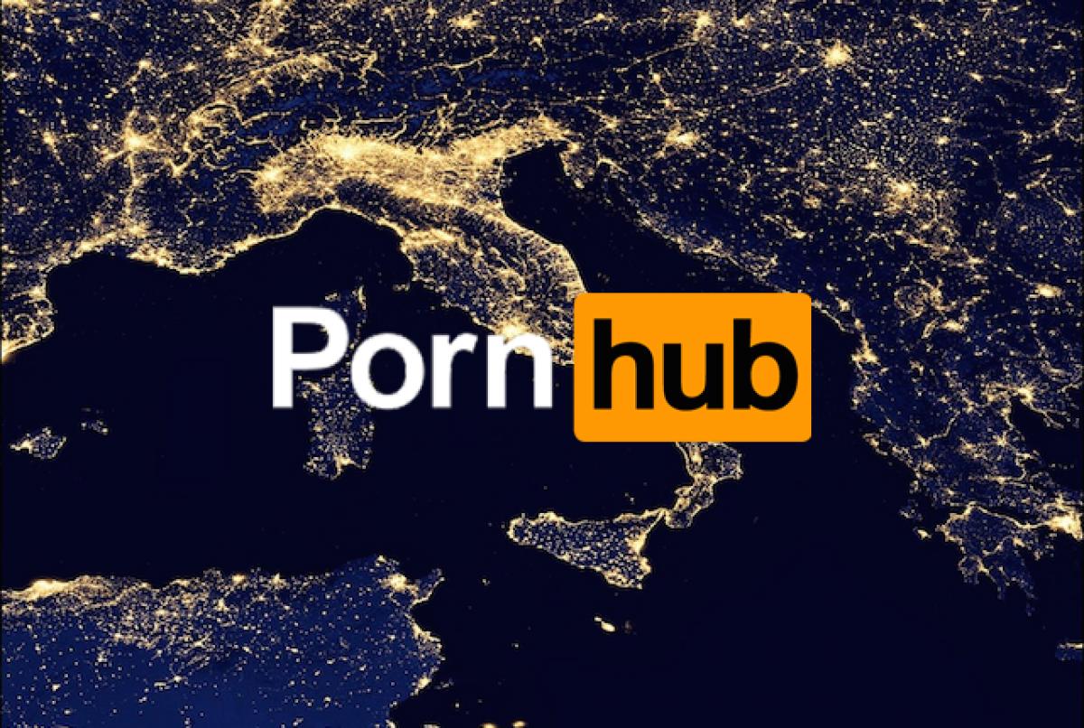 film porno trama