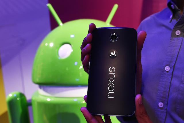 Perché gli smartphone Android non rallentano nel tempo come gli iPhone