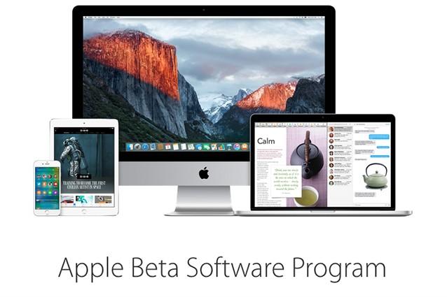Come scaricare le beta pubbliche di iOS 9 e OS X El Capitan