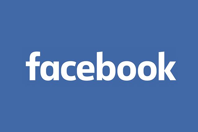 Ecco il nuovo font di Facebook