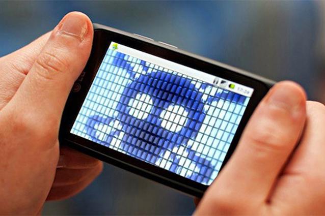 app-android-virus-malware