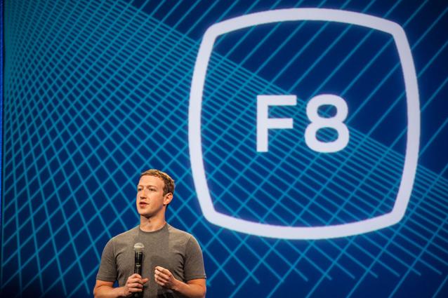 Cronavirus, Facebook cancella la conferenza annuale per svil