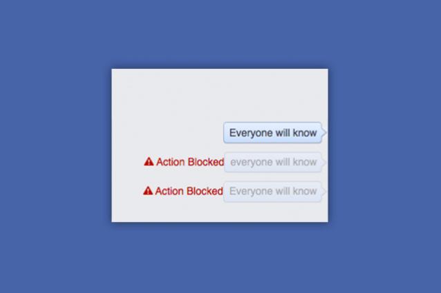 tutti sapranno facebook