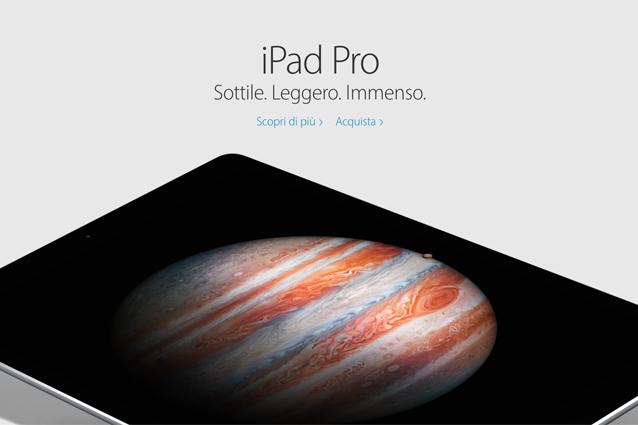 Apple, in arrivo un iPad Pro da 10.5 pollici con schermo edge-to-edge