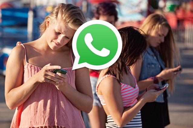 whatsapp-dipendenza