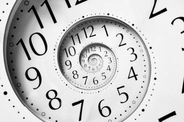 gestione tempo google