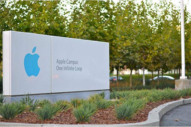 Apple, trovato corpo senza vita all'interno del campus di Cupertino
