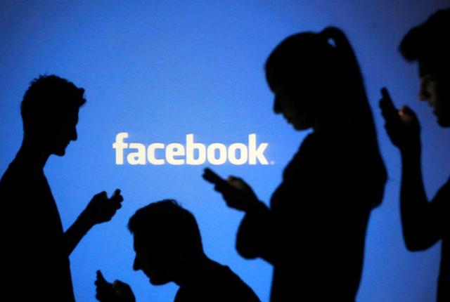 facebook ricerche google