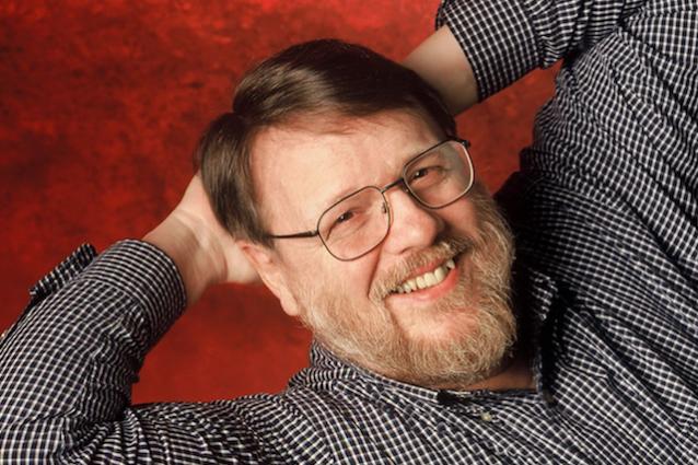 È morto Ray Tomlinson, l'inventore delle email